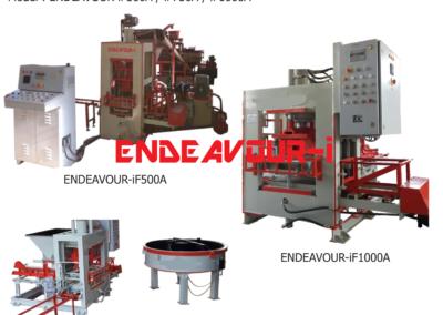 ENDEAVOUR-iF500A - 750A - 1000A